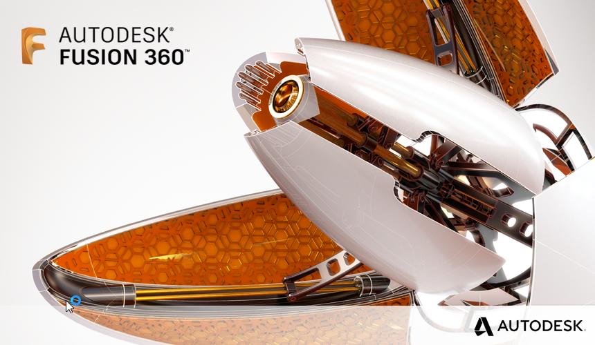 Manufacturing TechHub   Fusion 360